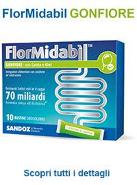 FlorMidabìl GONFIORE